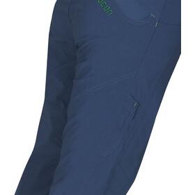 Ocun Mánia Pants Men Navy/Green